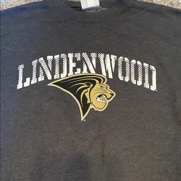 Champion Tops - Lindenwood University crew